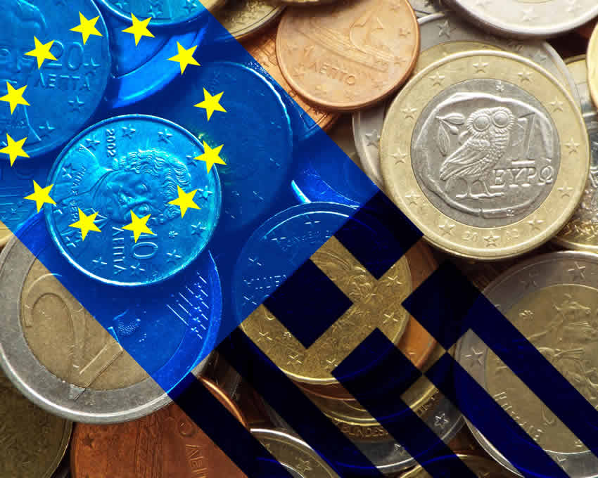 The Warning Signs Of Greek Economy